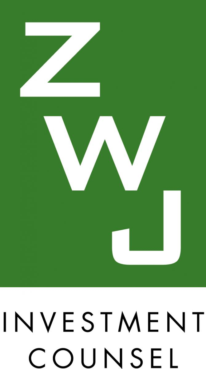 ZWJ Investment Counsel